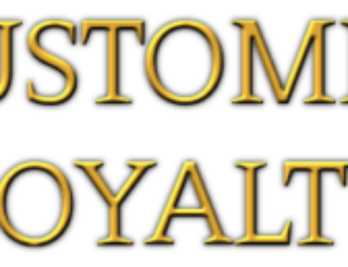 Build Customer Loyalty to Grow Your Small Business