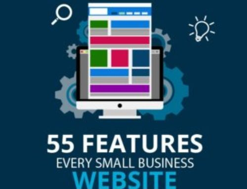 55 Small Business Website Features You Must Have