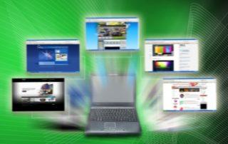 is your website working