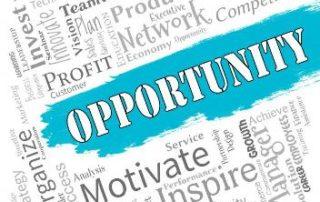 social media opportunity