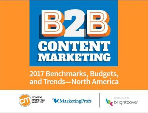 Content Marketing: What It Is and What It Can Do For Your Small Business in 2017