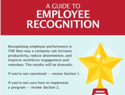 Employee Recognition Programs Help Recruit and Retain Great Staff