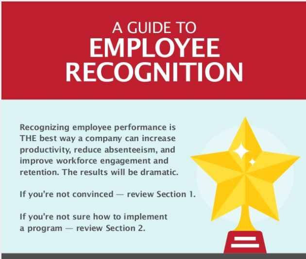 how to avoid the dangers in the employees recognition programs