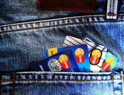 Does Your Firm Accept Credit Cards?  Maybe You Should.