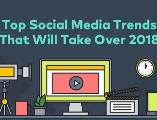 Top Social Media Trends for 2018