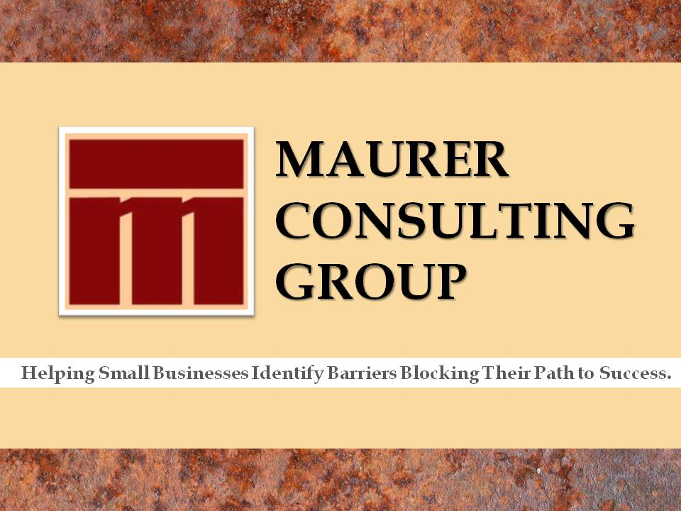 Maurer Consulting Group
